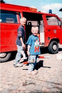 Lars und Sven 1999