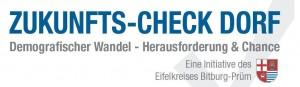 Logo Zukunfts-Check Dorf